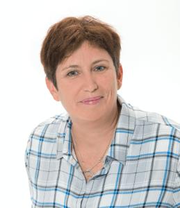 Über uns - das Simplex Team - Sandra Schmitz
