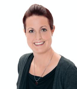 Über uns - das Simplex Team - Sabrina Schmitt