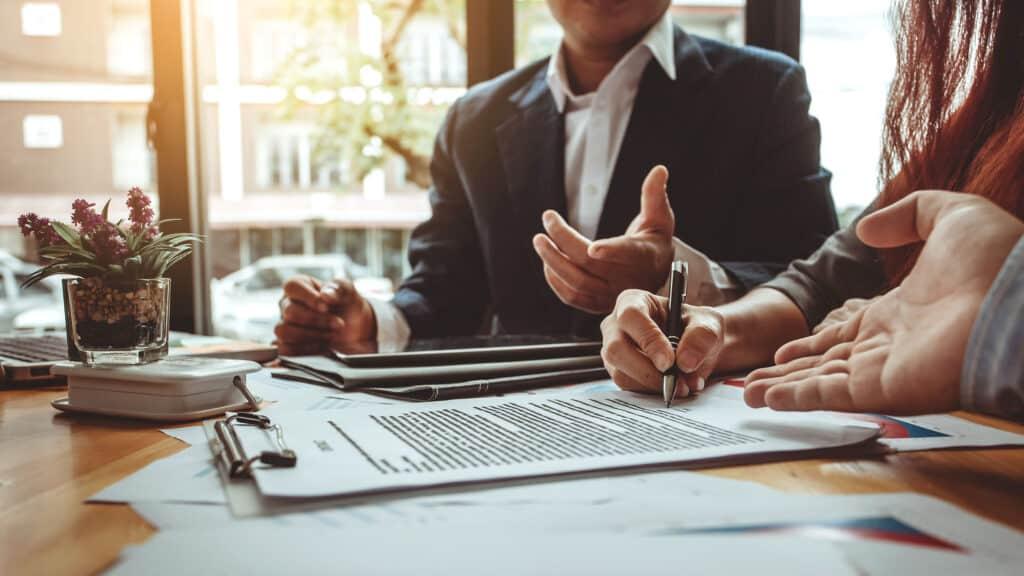 Simplex Geschäftskunden -  Betriebsversicherungen