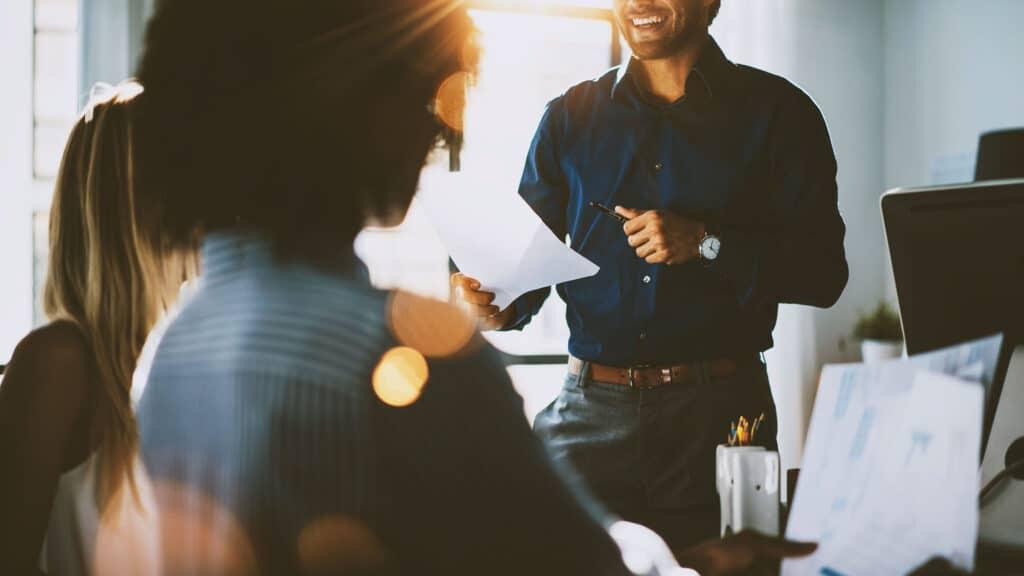 Simplex Geschäftskunden - Betriebliches Vorsorgemanagement